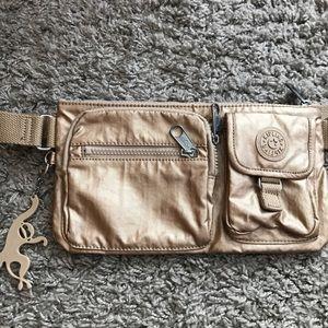 Kipling fanny pack